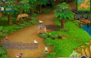 NosTale online hry zdarma