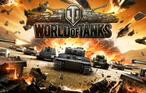 World of Tanks tanky online
