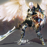 Aion online MMORPG