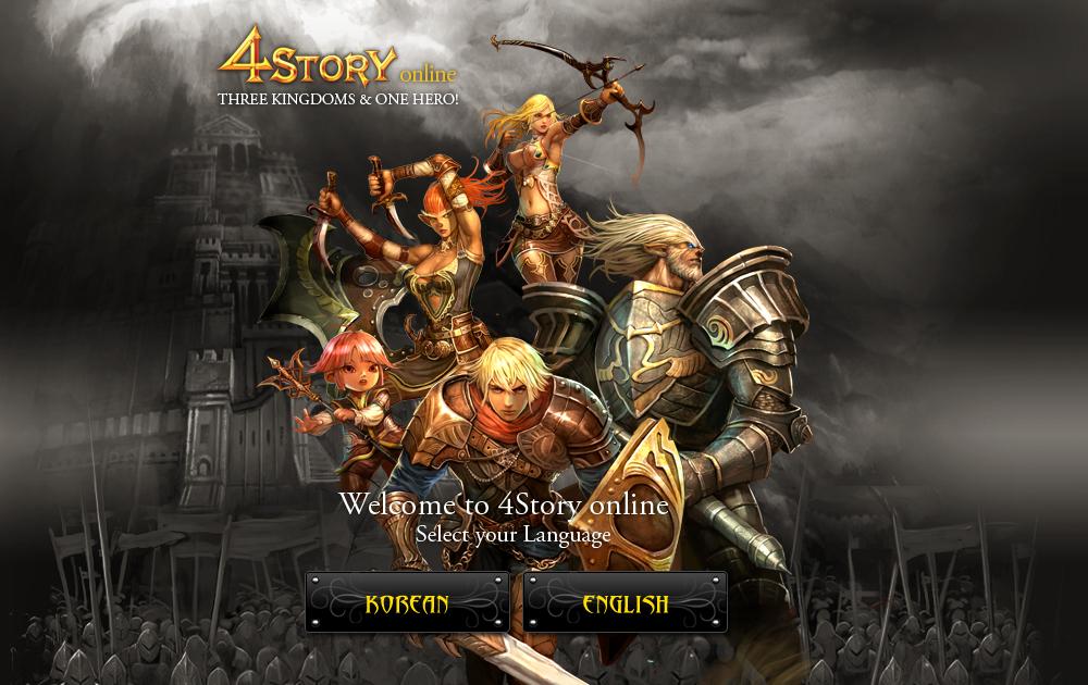 4Story - MMORPG online hra